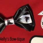 "Nelly's Inspirational Handcrafted ""Bows of Hope""  3"