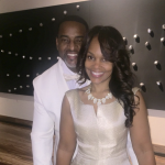 The Love Story of Angie & Corey Dutch - A South Fulton Power Couple 1