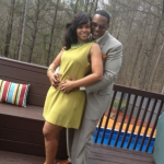 The Love Story of Angie & Corey Dutch - A South Fulton Power Couple 4