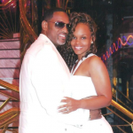 The Love Story of Angie & Corey Dutch - A South Fulton Power Couple