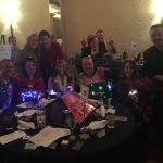 Cape Coral Construction Industry Association's Annual Christmas Party 5