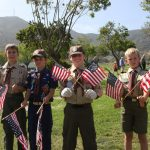 Soaring Eagles in the Conejo Valley 3