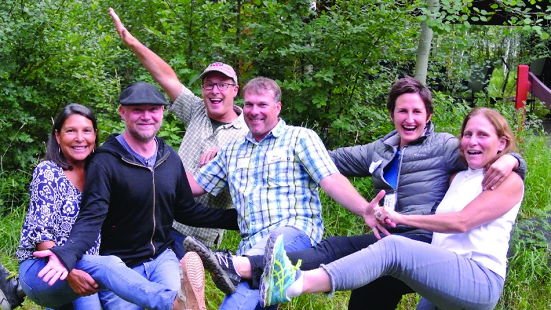 Roaring Fork Leadership Grows Community and Leaders 2