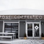 Post Coffee Company Expands to Goat Hill 20