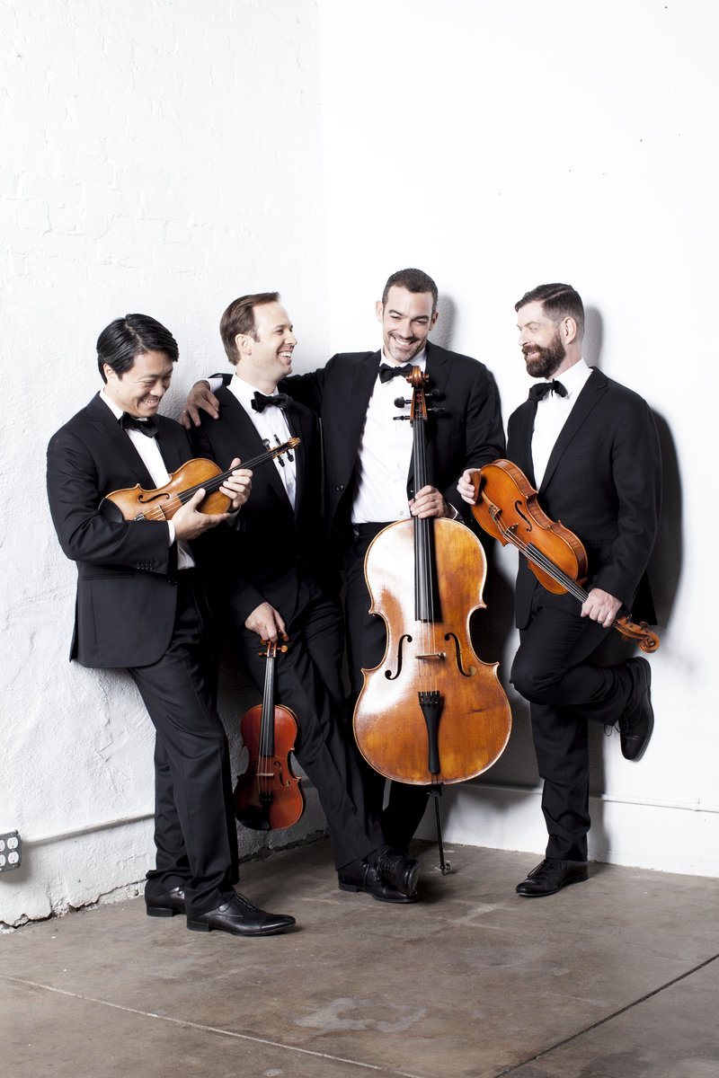 Celebrating Beethoven with Chamber Music Tulsa 5