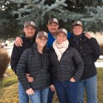 The Nieslanik Clan: Three Generations of Ranchers 13
