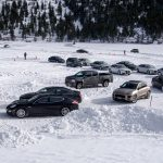 Prestige Imports 6th Annual Winter Driving Event 5