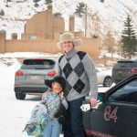 Prestige Imports 6th Annual Winter Driving Event 1