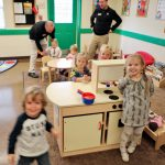 Innovative Primrose School Teaches Character Development in Young Children 15