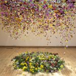 Casa Romantica Commissions Renowned Artist & Local Community for 8,000 Blooms 2