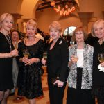 Share Our Selves' 26th Annual Celebrity Chef Dinner 3