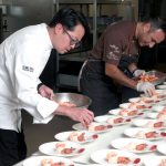 Share Our Selves' 26th Annual Celebrity Chef Dinner 2