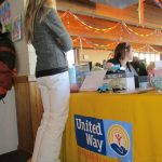 United Way Benefits from Sunlight Mountain Bash 3