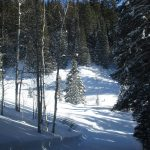 Sunlight-Powderhorn Trail Maintained by Local Snowmobile Club 1