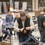 CCHS Mountain Bikers Give Back 16