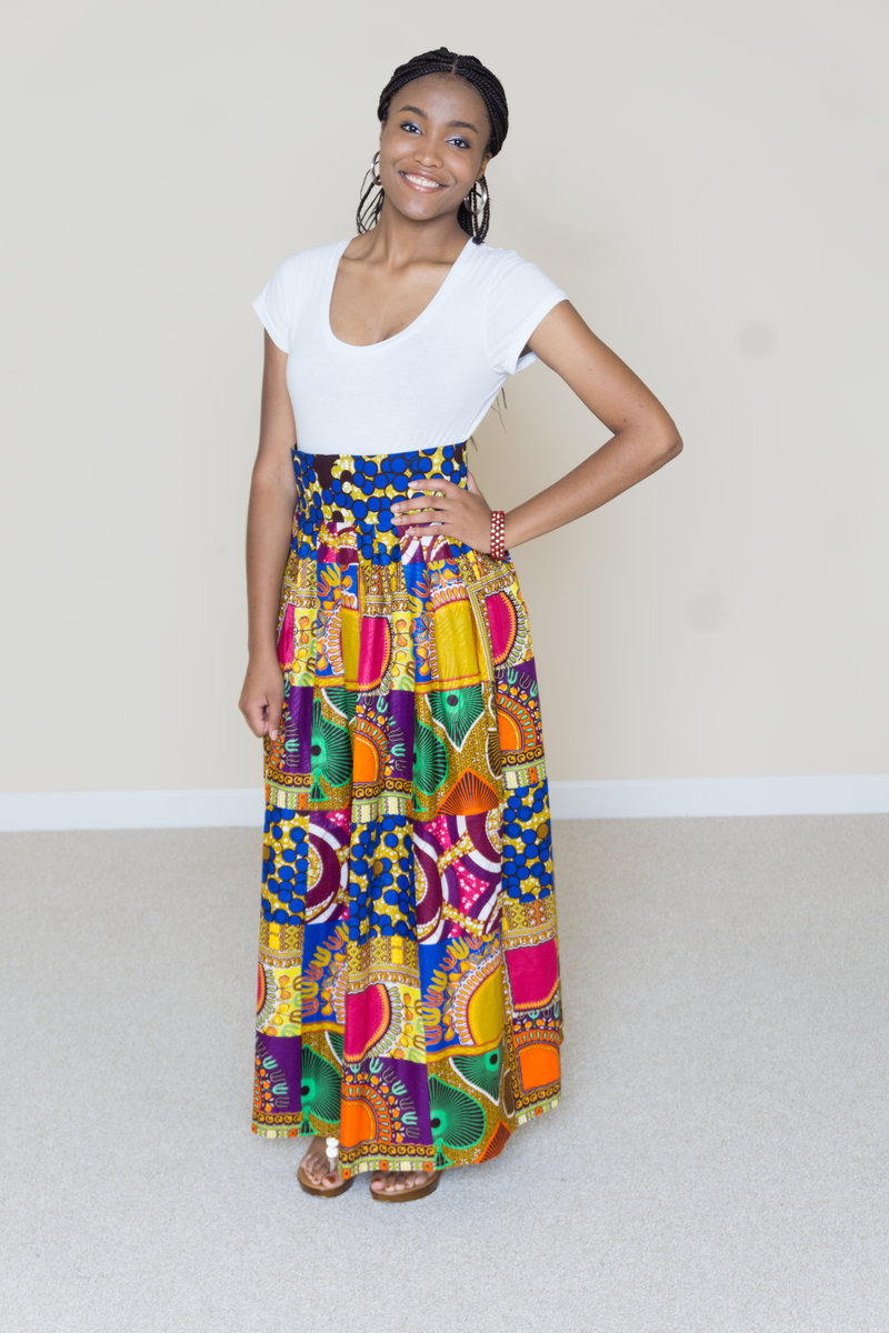Top Trends in African Fashion in 2017 – South Fulton ...