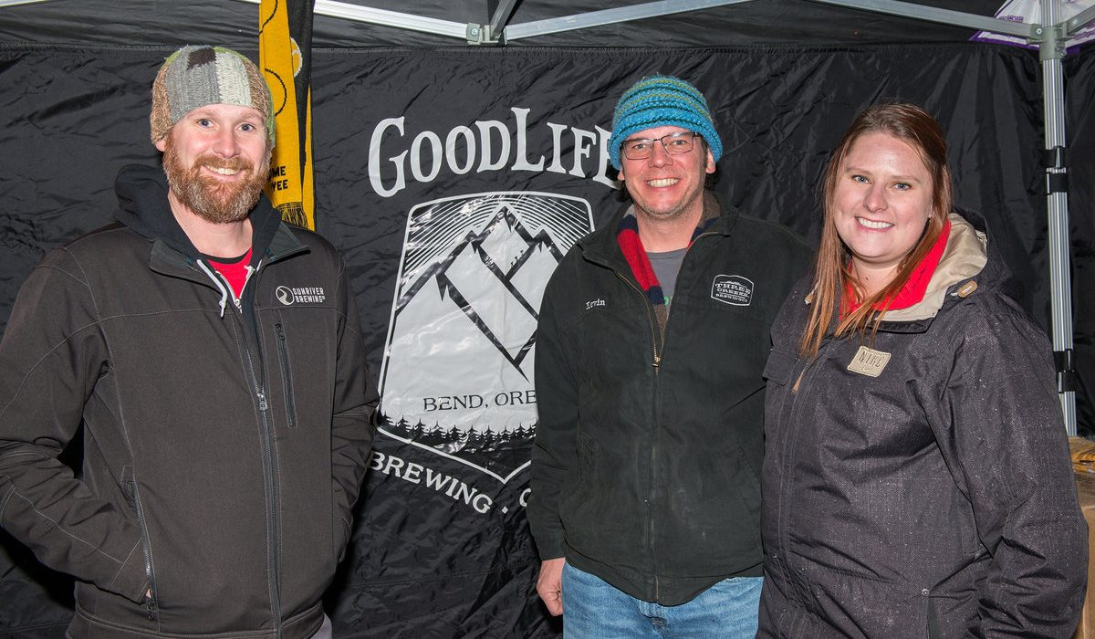 2016 Central Oregon Winter Beer Festival 10