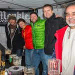 2016 Central Oregon Winter Beer Festival