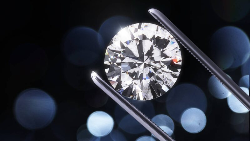 Finding The Perfect Engagement Diamond