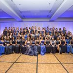 2nd Biennial Debutante Cotillion Ball Hosted by theGreater Metropolitan Atlanta Chapter ofJack and Jill of  America, Inc., Sponsored in Part by Verizon and Hart & Associates 2