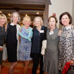 November AWARE (Alliance of Women for Alzheimer's Research and Education) Luncheon