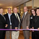 Jamestowne Ribbon Cutting 2
