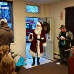 Winter Wonderland at Lodi Library 2