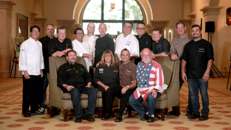 Share Our Selves' 26th Annual Celebrity Chef Dinner