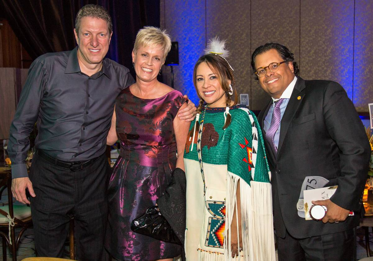 True Sioux Hope Inaugural Gala