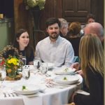 Asheville Lifestyle Premier Partners Dinner