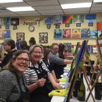 Painting with a Purpose 18