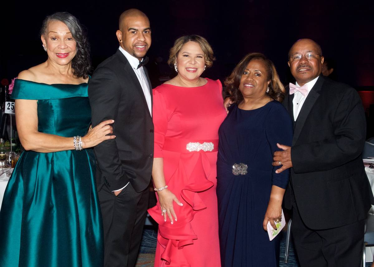 Pearls of Purpose Foundation, Inc. Presents Enchanted Pink Pearls Under the Sea 6