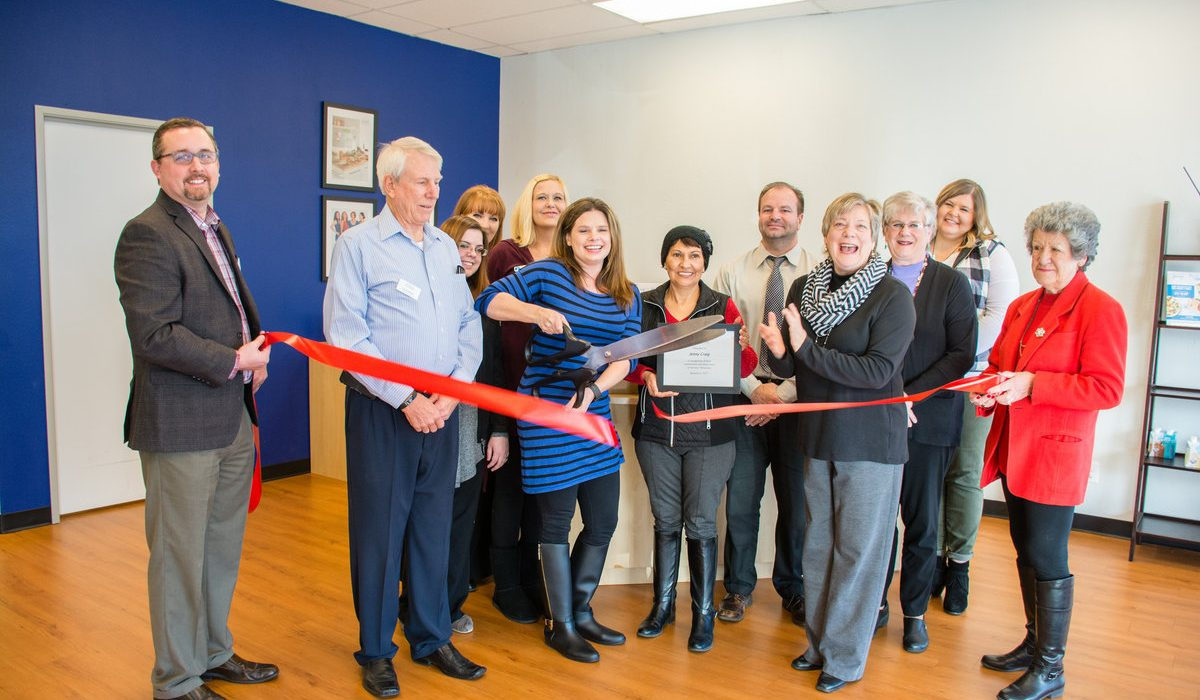 Recent Ribbon-cuttings in Norman 5