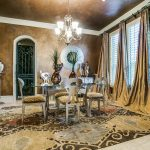 Dramatic Frisco Home 1
