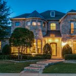 Dramatic Frisco Home 7