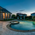 Dramatic Frisco Home 3