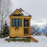 Tiny Home under the Big Sky 5
