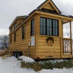 Tiny Home under the Big Sky 4