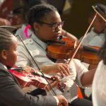 Atlanta Music Project Helps Kids Make Beautiful Music