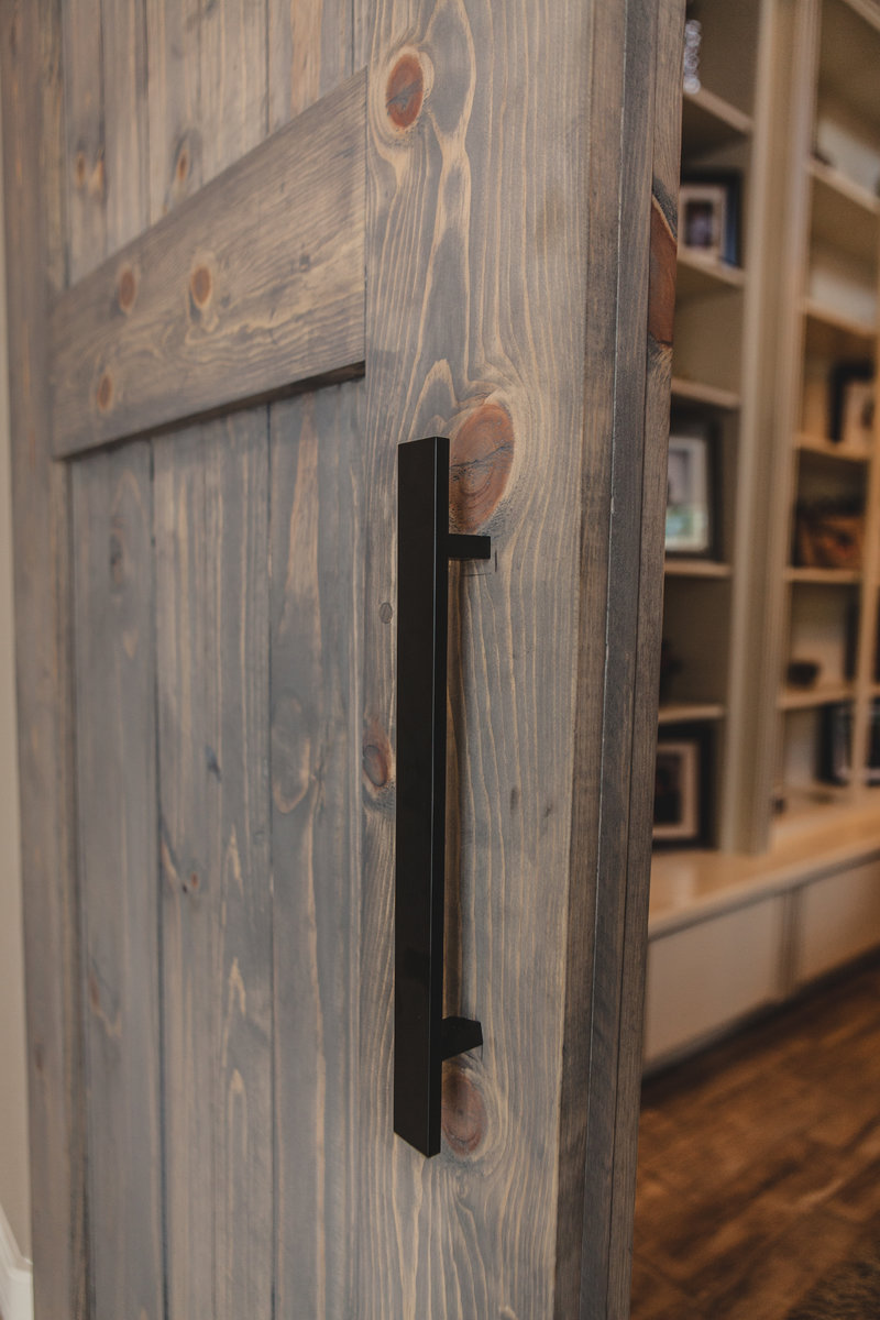 Arizona Barn Doors – North Scottsdale Lifestyle Magazine
