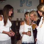 Barrington Group, Parker Garage host Happy Hour Event to benefit Grow Community Center