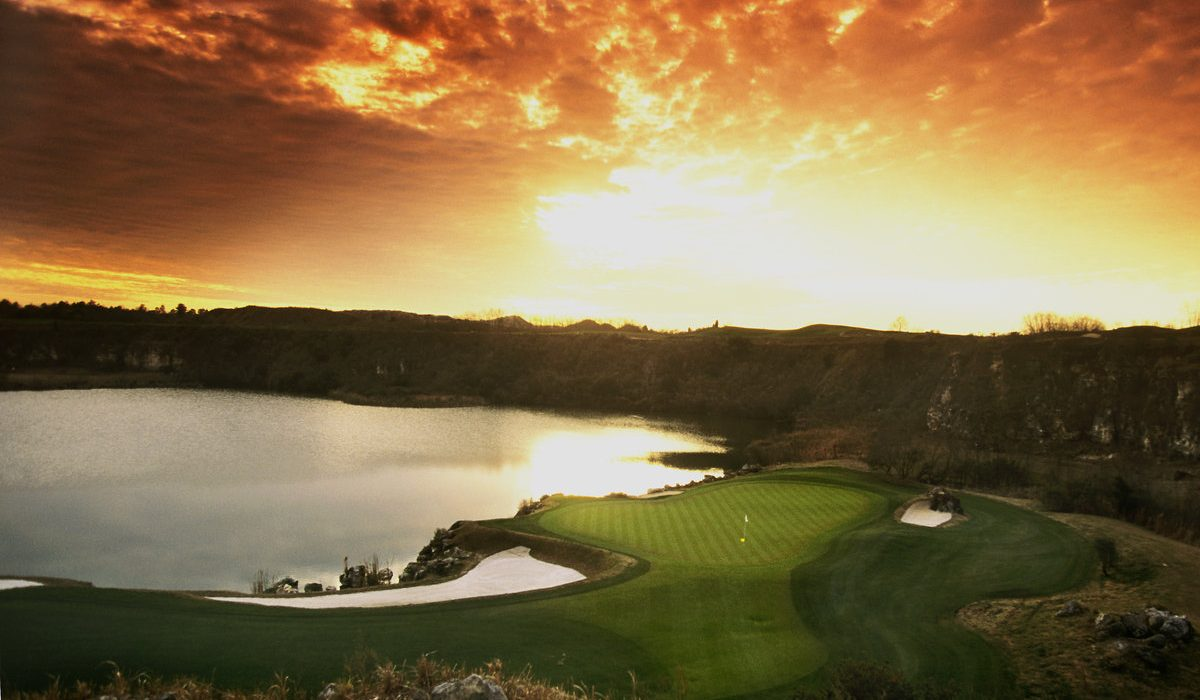 The Magnificent Seven – Courses To Play in 2017 5