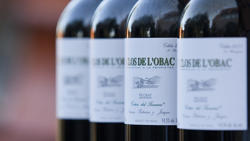 Clos de l'Obac: The First 25 2