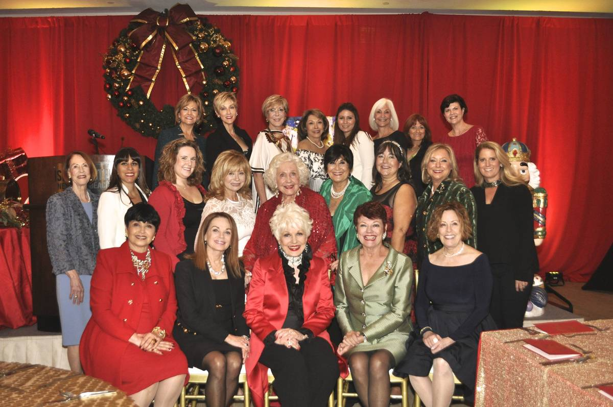 Women of Chapman's 30th Annual 