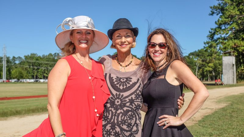 Polo in the Pines Benefits CURE Childhood Cancer 9