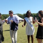 Polo in the Pines Benefits CURE Childhood Cancer 8