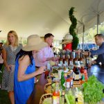 Polo in the Pines Benefits CURE Childhood Cancer 7