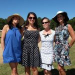 Polo in the Pines Benefits CURE Childhood Cancer 5