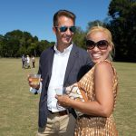Polo in the Pines Benefits CURE Childhood Cancer 4