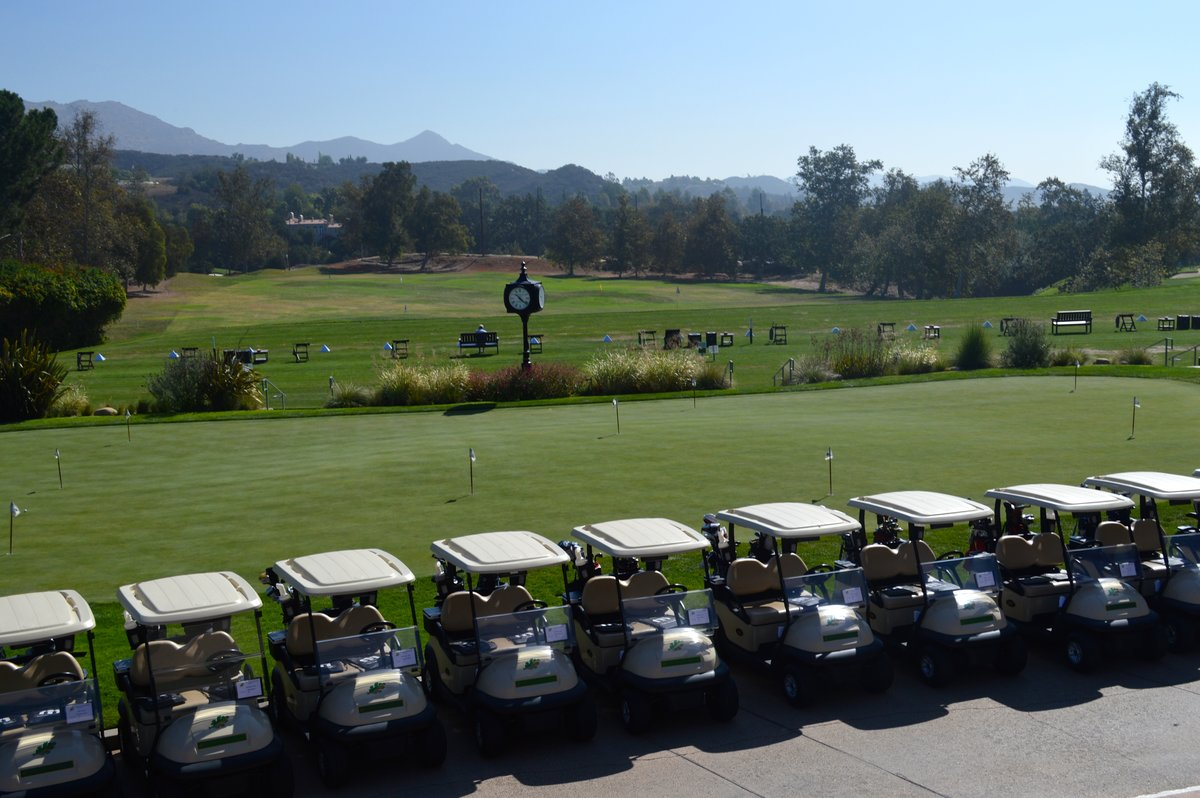 North Ranch Country Club Promotes Family Fun 1